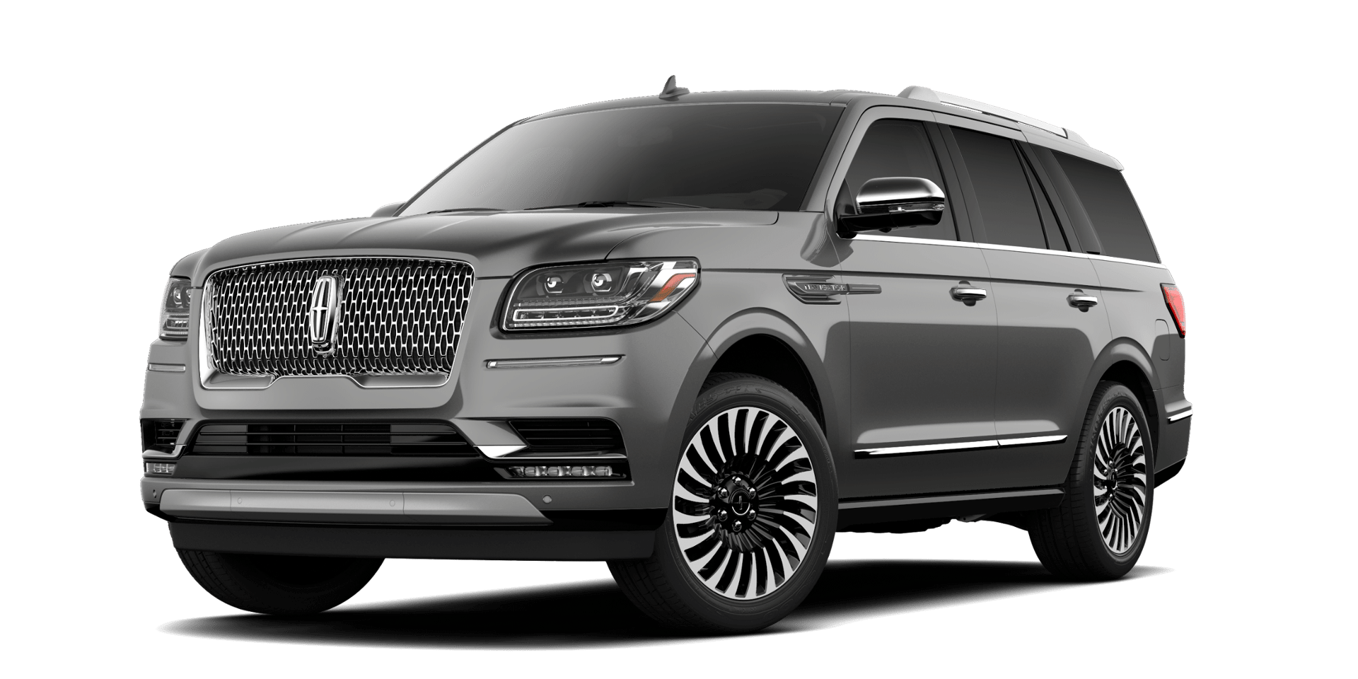 Lincoln Black Label >> 新車カタログ - 2018 リンカーン ナビゲーター | キャルウイング | 輸入車販売店